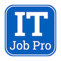 IT Job Pro UK Logo Europe